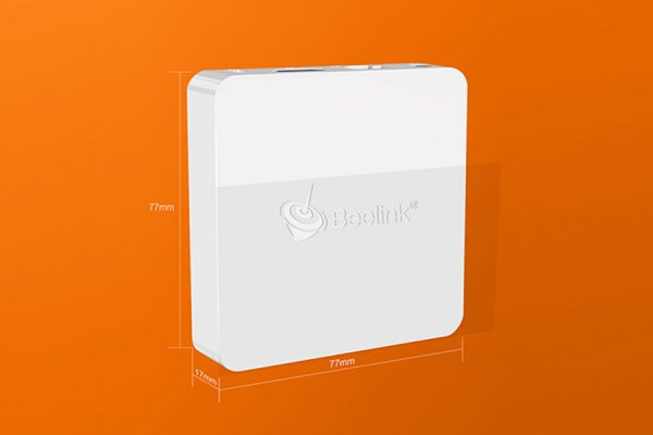 Beelink A1 Android TV