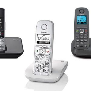 Gigaset Deck Telefonlar