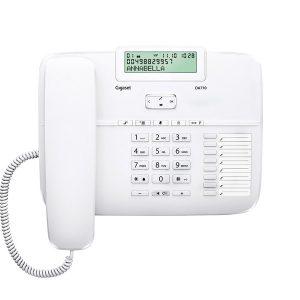 Gigaset Kablolu Telefonlar