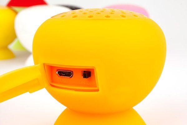 Imusic - Bluetooth Hoparlör