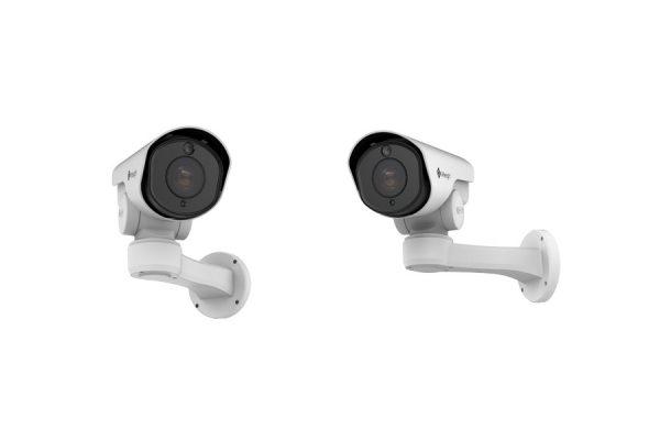 IP Kameralar