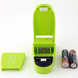 Kana - Plastik Poşet Yapıştırıcısı