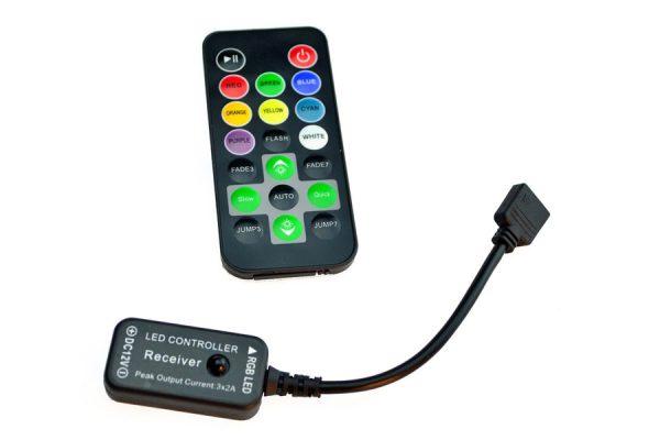 LED Kontrol Üniteleri