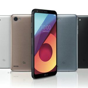 LG Cep Telefon Modelleri