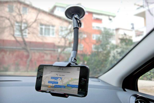 Oyster - Araç İçi Telefon Tutacağı