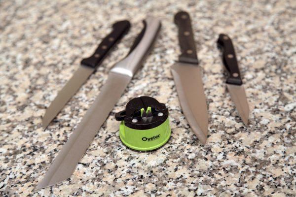 Oyster - Bıçak Bileyici