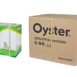 Oyster Cat5e Network Kablo