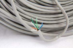 Oyster Cat5e Network Kablo