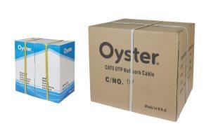 Oyster Cat6 Network Kablo