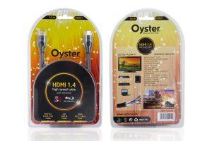 Oyster - HD001 HDMI Kablo 1.6mt