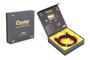 Oyster - HD009 HDMI Kablo 1.6mt