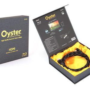 Oyster - HD010 HDMI Kablo 2.0mt
