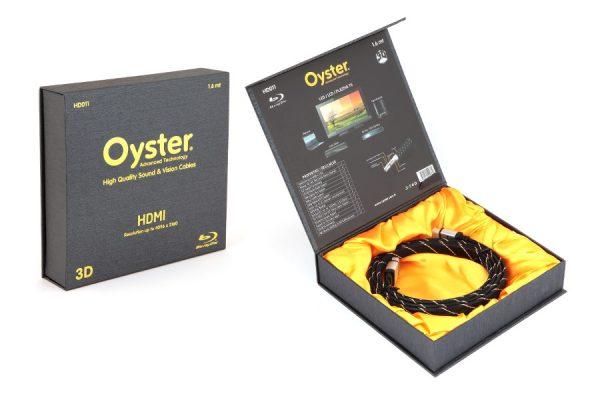 Oyster - HD011 HDMI Kablo 1.6mt