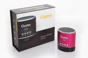 Oyster - Minion Hoparlör