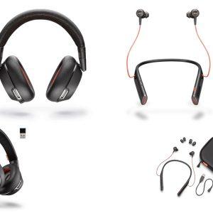 Plantronics Kulaklıklar