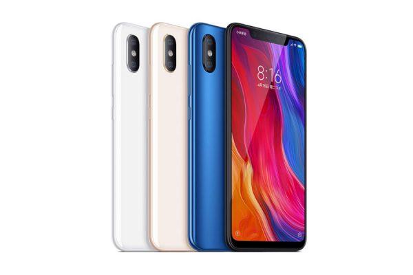 Xiaomi Cep Telefon Modelleri