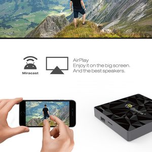 Beelink GT1 Ultimate Android TV