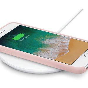iPhone Kablosuz Şarj Platformu