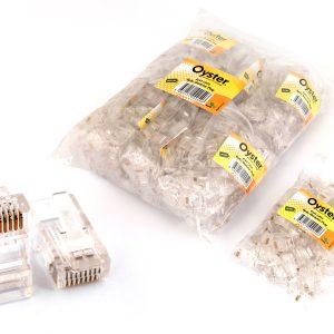 Oyster Modüler Pluglar