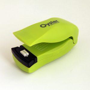 Oyster - Plastik Poşet Yapıştırıcısı